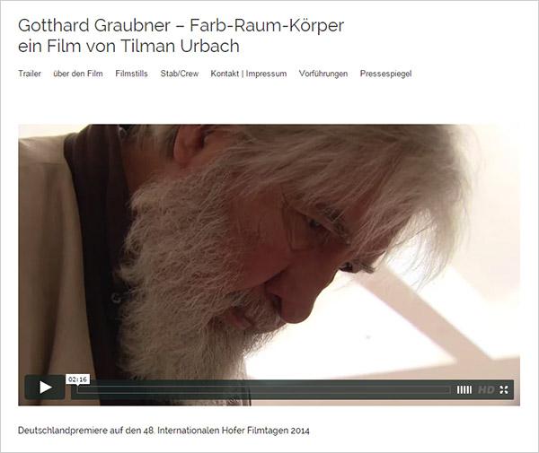 Gotthard-Graubner-DerFilm