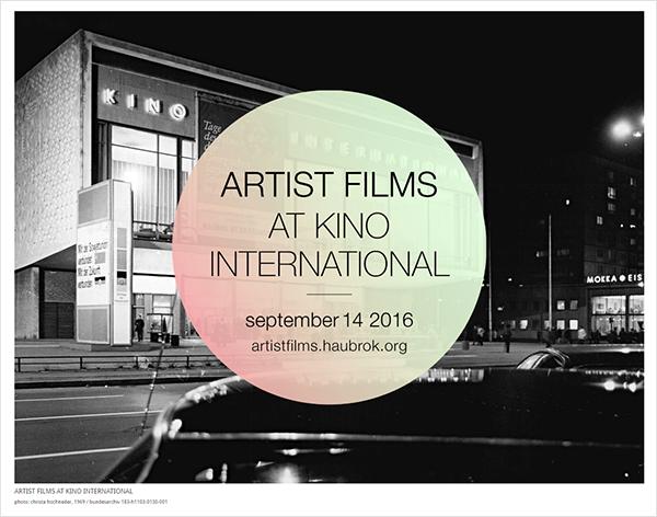 artistfilms haubrok