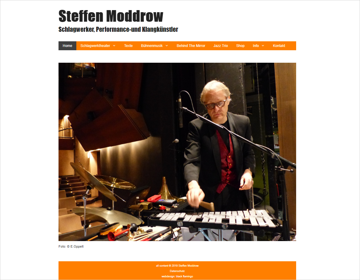 steffen moddrow