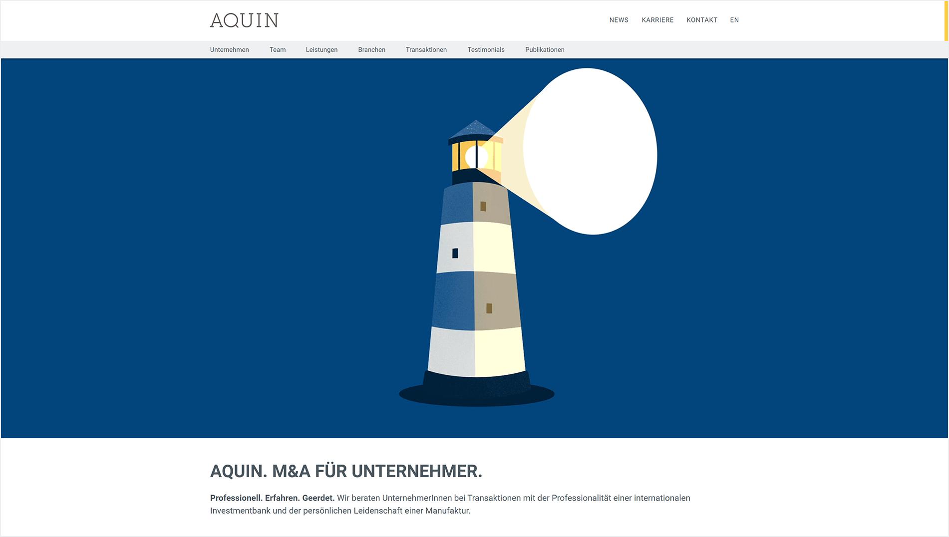Aquin.com